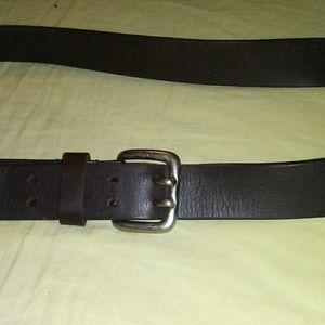 Other - Men's belt
